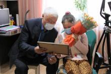 Волонтёрский центр Тувы продолжает свою деятельность
